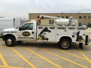 Commercial Truck Wraps work truck wrap 300x225